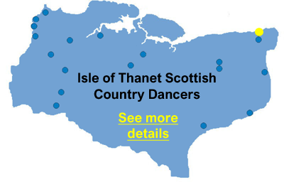 Isle of Thanet Scottish Country Dancers