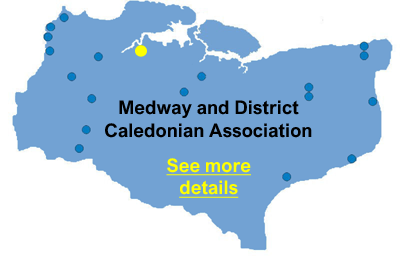 Medway and District Caledonian Association