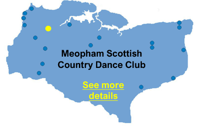 Meopham Scottish Country Dance Club