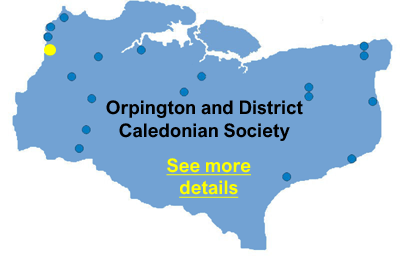 Orpington and District Caledonian Society