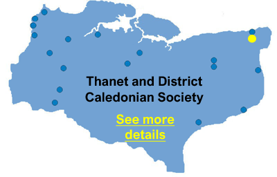 Thanet and District Caledonian Society