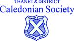 Thanet_&_District_Caledonian_Society_Logo